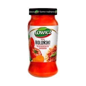 Lowicz Bolonski - Bolognese Sauce 500g