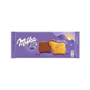 Milka Chocomoo Cookie Biscuits 120g