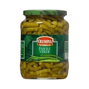 Olympia Fasole Verde 720ml