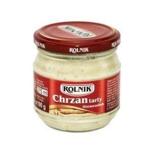Rolnik Horseradish 215g