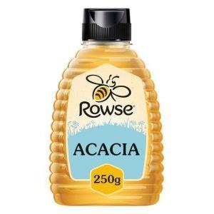 Rowse Squeezy Acacia Honey 250G