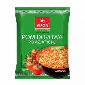 Vifon Tomato Asian Instant Noodles
