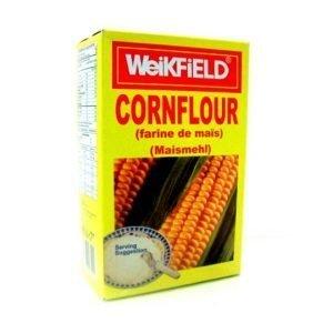 Weikfield Farine de Mais Cornflour