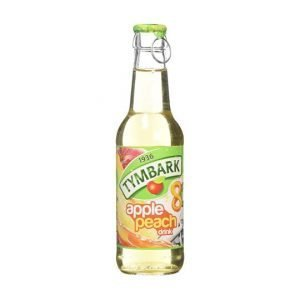 Tymbark Apple & Peach Drink 250ml