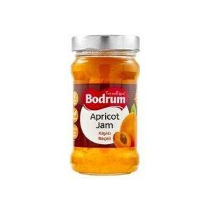 Bodrum Apricot Jam 380g