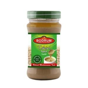 Bodrum Tahini Sesame Seed Paste Molasses 300g