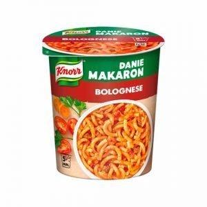 Knorr Danie Makaron Bolognese 60g