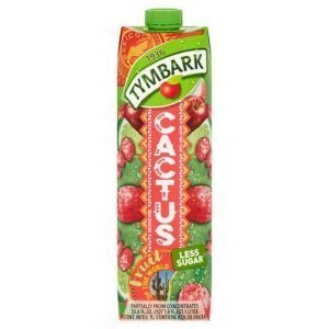 Tymbark Cactus Drink 1L