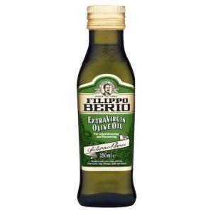 Filippo Berio Extra Virgin Olive Oil 250ml - 500ml