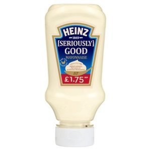Ocado Heinz Seriously Good Mayonnaise