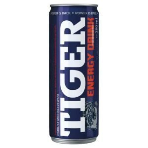 Tiger Classic Energy Drink 250ml