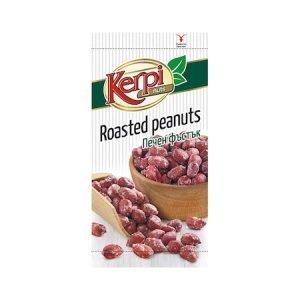 Kerpi Salted Peanuts 120g