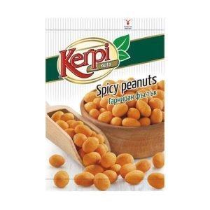 Kerpi Spicy Fried Peanuts 150g