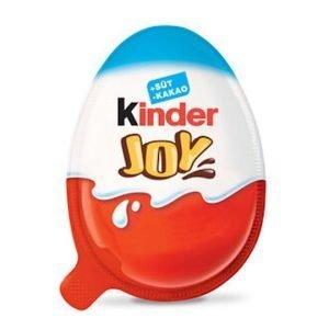 Ferrero Kinder Joy Egg Special for Boys 20g