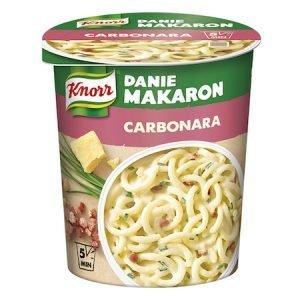 Knorr Danie Makaron Carbonara 55g