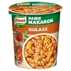 Knorr Danie Makaron Gulasz 60g