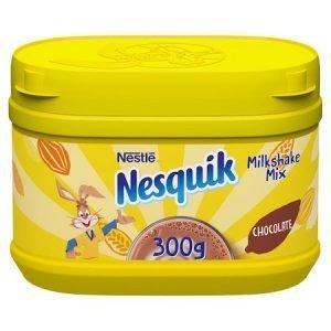 Nesquik Chocolate Flavour Milkshake Mix 300g