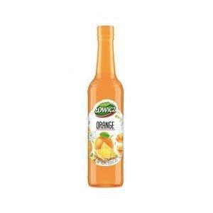 Lowicz Orange Syrup 400Ml