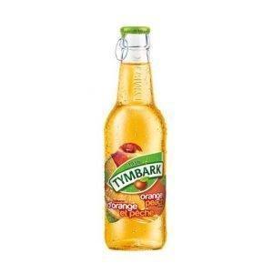 Tymbark Orange & Peach Drink 250ml