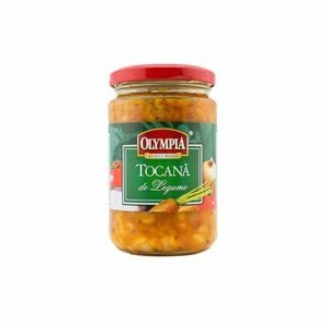 Olympia Tocana de Legume - Vegetable Stew 314ml