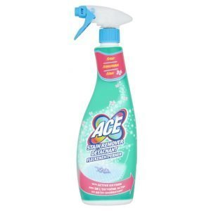 ACE Stain Remover Spray 650ml
