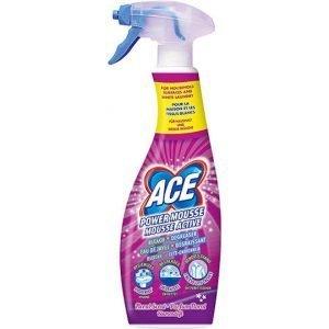 Ace Power Mousse Spray 700ml