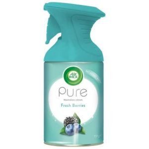Air Wick Room Spray Pure Fresh Berries 250ml