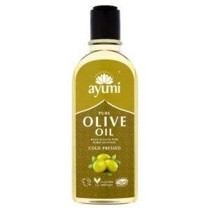 Ayumi Pure Olive Oil 150ml