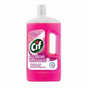 Cif Floor Cleaner Wild Orchid 950ml