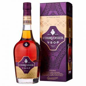 Courvoisier VSOP Fine Cognac 70 cl