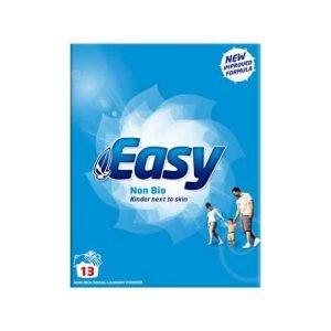 Easy Non Bio Washing Powder 13 Wash
