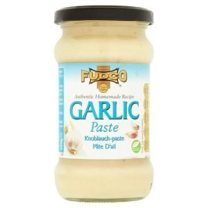 Fudco Garlic Paste 300g