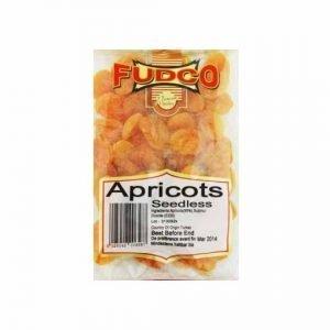 Fudco Seedless Apricots 250g - 800g