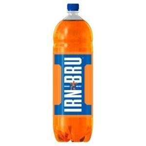 Irn Bru 2 Litre Bottle