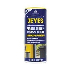 Jeyes Freshbin Powder Lemon Fresh 250g
