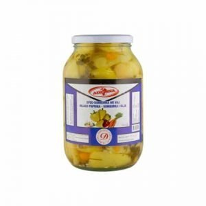 Katuni Somborka Peppers in oil