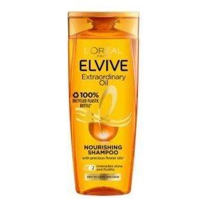 L'Oreal Elvive Oil Shampoo for Dry Hair