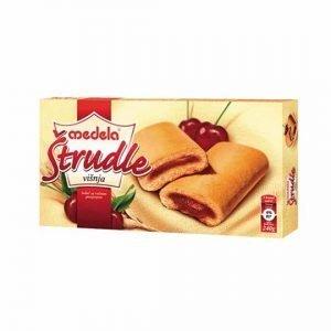 Medela Strudels Visnja - Cherry 240g