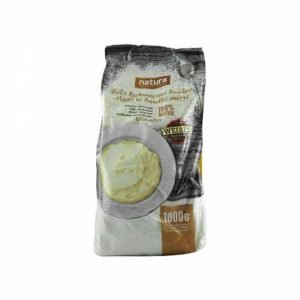 Natura Corn flour white
