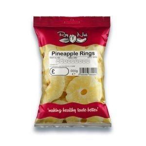 Roy Nut Pineapple Rings 180g