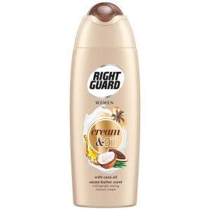 Right Guard Cream Oil Shower Gel 250ml