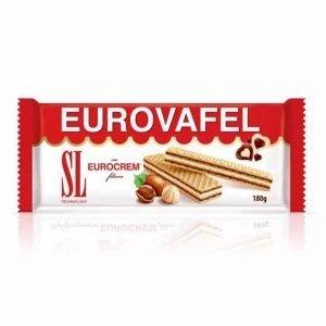 Takovo Eurovafel 180g