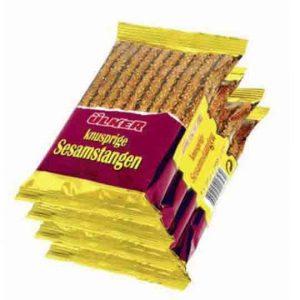 Ulker Sesame Sticks Cracker 4 Pack