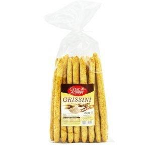 Village Grissini Whole Wheat