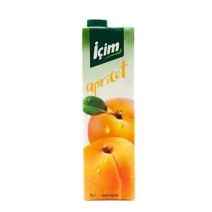 Icim Apricot Juice 1L
