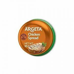 Argeta Chicken Spread Pate 95g