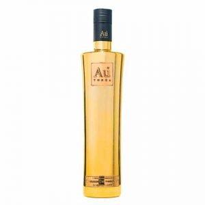 AU Vodka Gold 70cl