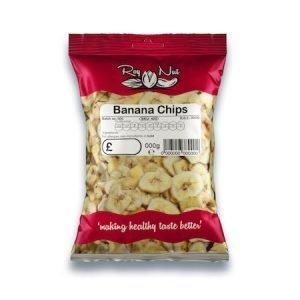Roy Nut Banana Chips 150g