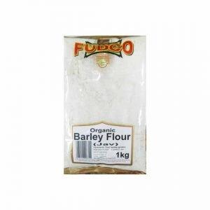 Fudco Organic Barley Flour Jav 1kg