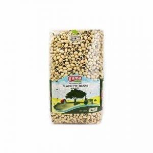 Gama Black Eye Beans 1kg